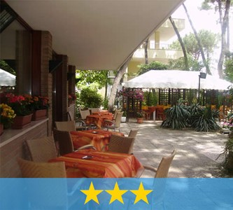 Hotel Deborah